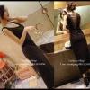 Sexy Dress 14 สีดำ