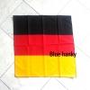 ผ้าพันคอลายธงชาติเยอรมัน