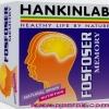 Fosfoser ฟอสฟอเซอร์ อาหารบำรุงสมอง ป้องกันสมองเสื่อม สมาธิสั้น อัลไซเมอร์ คลายเครียด