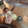 ไหม 5 สี ( Rutilated Quartz Bracelet )