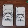 iPhone 6 Plus, 6s Plus - เคสลายการ์ตูน Star War (โคลนทรูปเปอร์) Clone Trooper