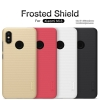 Xiaomi Mi 8 - เคสหลัง Nillkin Super Frosted Shield แท้