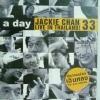 a day No. 33 May 2003 (ปก เฉินหลง )