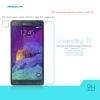 Samsung Galaxy Note4 - กระจกนิรภัย Nillkin Amazing H แท้