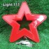 ไฟแฟนซีดาวรู สีแดง cl-027