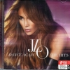 Jennifer Lopez Dance Again The Hits (Deluxe version) (CD+DVD)