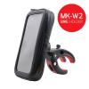 """Kakudos MK-W2 Moto Holder ขาจับยึดมือถือ (4-6.3"""") ในมอไซค์/จักรยาน แท้"""