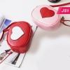 J51 - กระเป๋าสะพายรูปหัวใจ