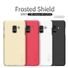 Samsung A8 Plus 2018 - เคสหลัง Nillkin Super Frosted Shield แท้