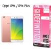 Oppo R9s Plus (เต็มจอ) - กระจกนิรภัย FULL FRAME Dapad แท้ (ดีที่สุดในตอนนี้!!)