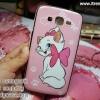 Samsung Galaxy Grand2 - เคส Face Idea ลาย แมวรี Maria