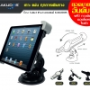 KAKUDOS K-T33A Car Holder ที่วาง Tablet iPad บนรถยนต์ เกาะแน่นทุกการเดินทาง แท้