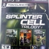 SPLINTER CELL TRILOGY ZONE 1
