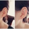 ear cuff รุ่นต่างหูหนีบด้านบน