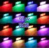 สปอร์ตไลท์ LED 30 w (RGB)