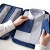 กระเป๋าใส่เสื้อ SLIM SHIRT POUCH (พร้อมส่ง)