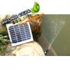 น้ำพุพลังงานแสงอาทิตย์ 9V 3W