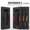 Samsung Note8 - เคสกันกระแทก ทรงถึก Nillkin Defender 2 แท้