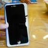 iPhone 6 Plus, 6s Plus - ฟิลม์ กระจกนิรภัย Privacy (กันเสือก) P-One 9H 0.26m ราคาถูกที่สุด