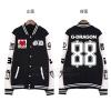 Jacket BASKETBALL G-DRAGON 88 -ระบุไซต์-