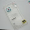 Samsung Galaxy S7 - เคสใส TPU Clear Mercury Jelly Case แท้