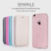 iPhone 6 Plus, i6s Plus - เคสฝาพับ Nillkin Sparkle leather case แท้