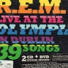 CD+DVD,R.E.M.- Live At The Olympia(2CD+1DVD)