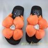 รองเท้า ดอกไม้ สุดน่ารัก หวาน ๆ
