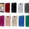Samsung Galaxy J7 Prime - เคส TPU i-Jelly Metal Case by GOOSPERY (Mercury) แท้