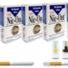 Nic Out ตัวกรองบุหรี่ ที่กรองบุหรี่ วิธีเลิกบุหรี่ง่าย ๆ ลดปริมาณ สารพิษที่เป็นอันตรายจากบุหรี่ ตัวกรองบุหรี่ คุณภาพดีที่สุด No.1