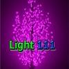 ไฟต้นไม้ ซากุระ 1.8 m 672 led สีม่วง
