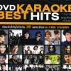 Best Hits Karaoke DVD
