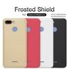 Xiaomi Redmi 6 - เคสหลัง Nillkin Super Frosted Shield แท้