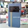 Galaxy Note4 / N9100 เคสโชว์เวลาหน้าจอ UFO