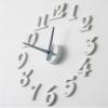 นาฬิกาติดผนัง DIY ขนาด 40 ซม