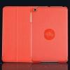 iPad mini 1, 2, 3 - BELK Smart Cover 12 ราศี (สีแดง TAURUS)