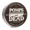 Pomps Not Dead - Original Medium Hold (Oil Based) ขนาด 4 oz.