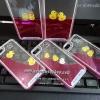 ซื้อ 1 แถม 1 ►► IPhone 6/6S ►►เคสเป็ดลอยน้ำสีชมพู ดุ๊กดิ๊ก น่ารักๆ