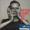 CD,Bryan Adams - Get Up