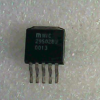 MIC29502: 5A High-Current Low-Dropout Regulators