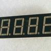 LED 7 SEG , 4 Digit , 18mm