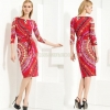 PUC34 Preorder / EMILIO PUCCI DRESS STYLE