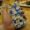 เคสนิ่ม TPU ลาย Adventure Time - iPhone 6