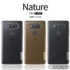 LG V20 - เคสใส Nillkin Nature TPU CASE สุดบาง แท้