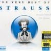 Strauss The Very Best Of (Classical)