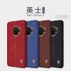 Samsung S9 - เคสหลัง หนัง Nillkin Englon Leather Case แท้