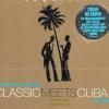 CD,KLAZZ BROTHERS & CUBA PERCUSSION - Classic Meets Cuba II