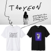 เสือยืด Taeyeon Something New -ระบุสี/ไซต์-