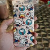 iPhone 6 / 6s - เคสใส The Avengers (Thor Mix)