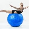 ลูกบอลโยคะนวดกาย บริหารกาย 75cm